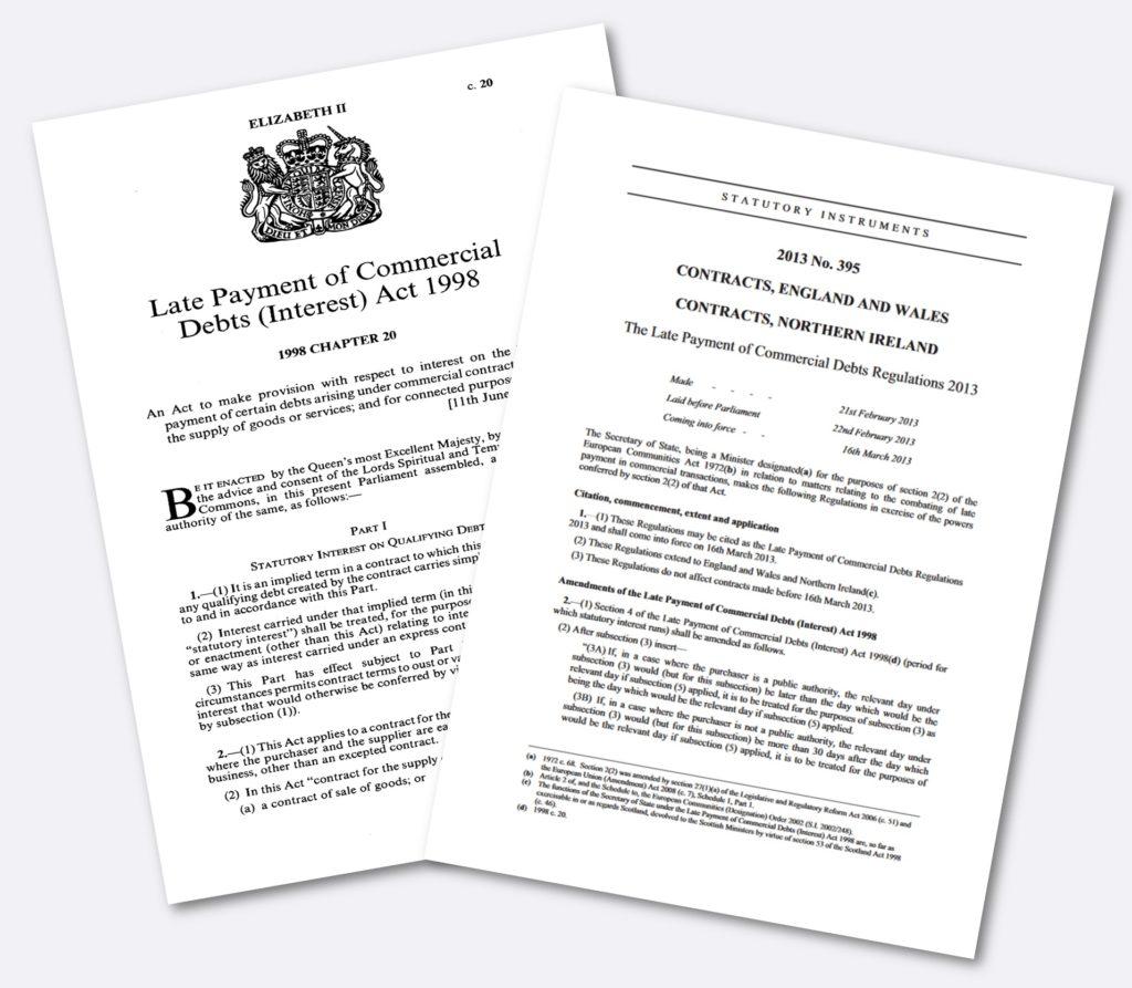 legislation extract